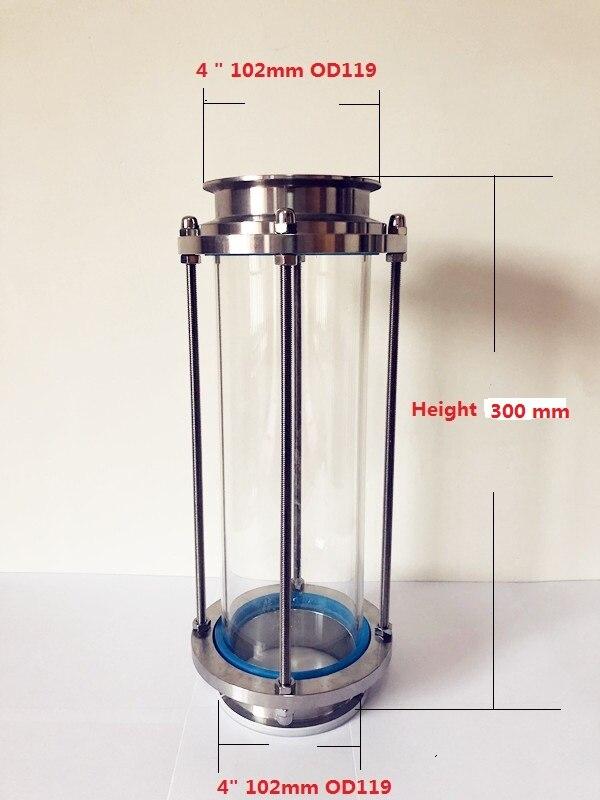 Verre de vue de haute qualité   OD119 Long Style 4