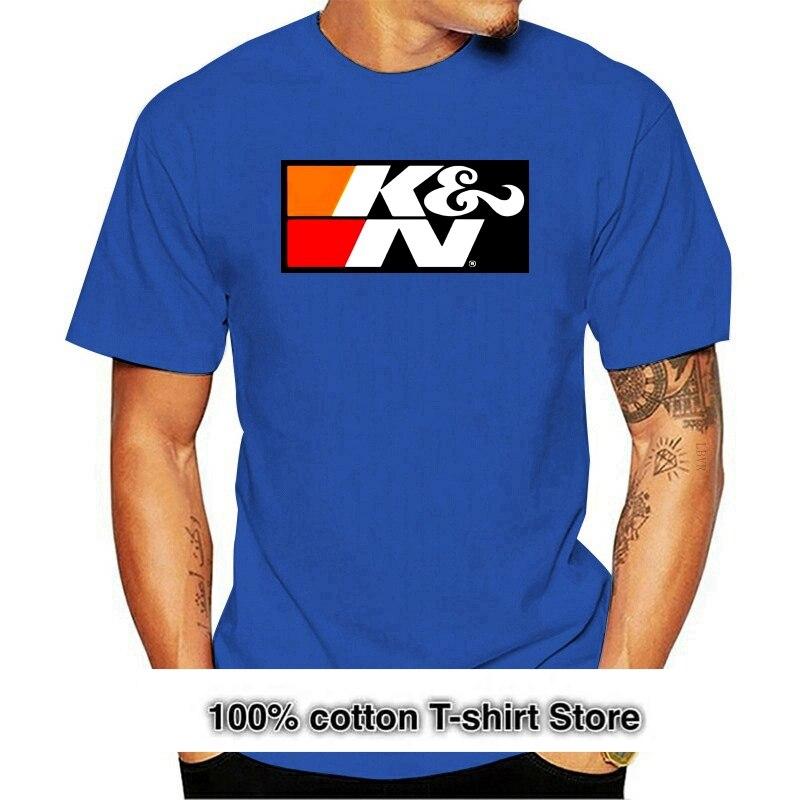 K & ampN filtro de aire camiseta de varios sizes y amp...