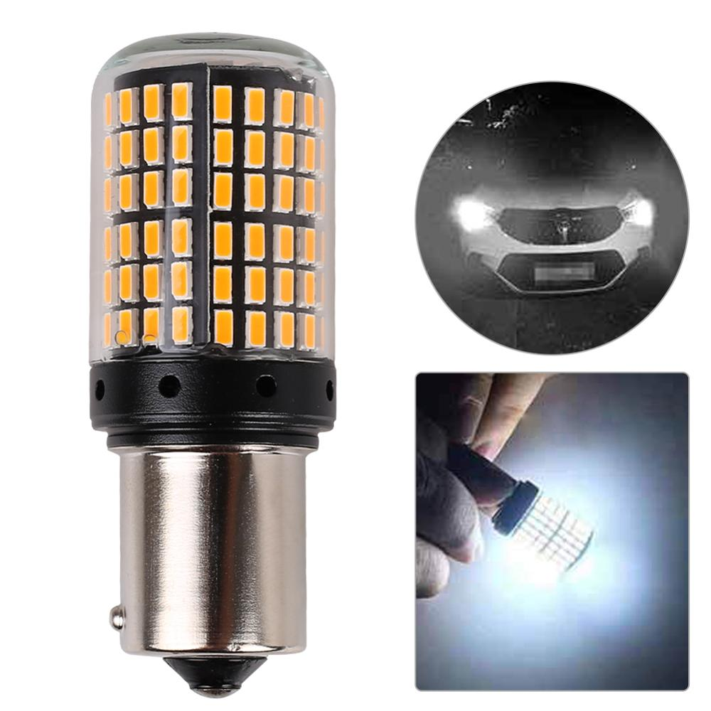 PY21W 5009 Canbus BAU15S 7507 Turn Signal Light LED Lamp for Reverse