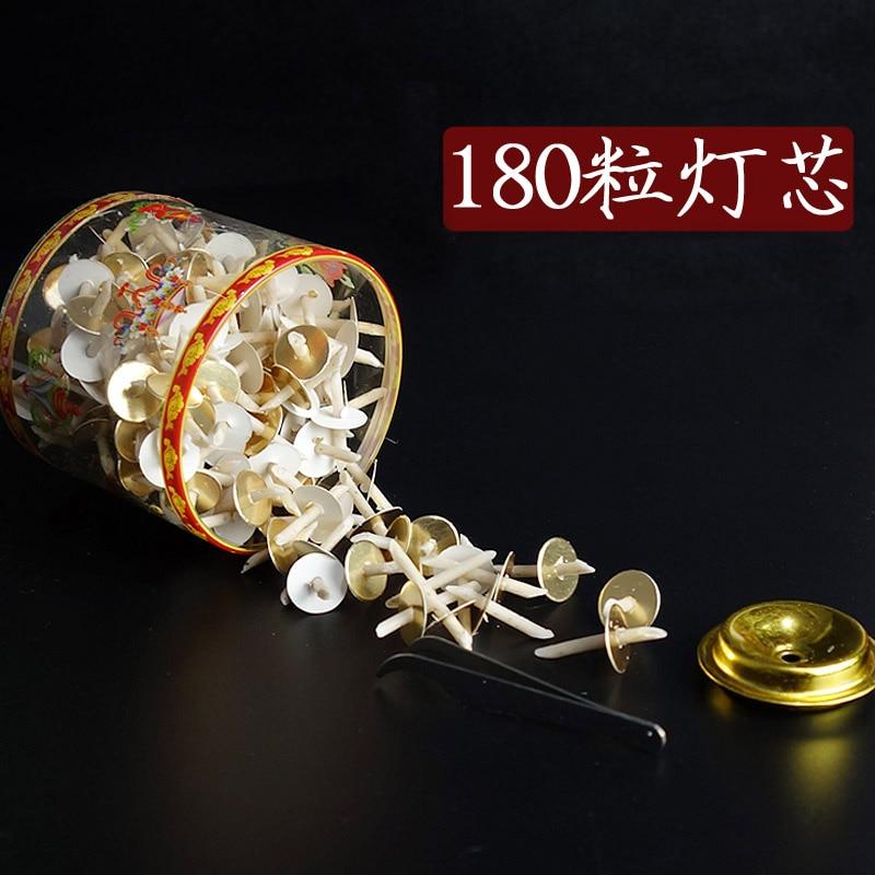 Масляная лампа фитиль свечи делая поставки ручной работы держатель пинцета Diy Kit