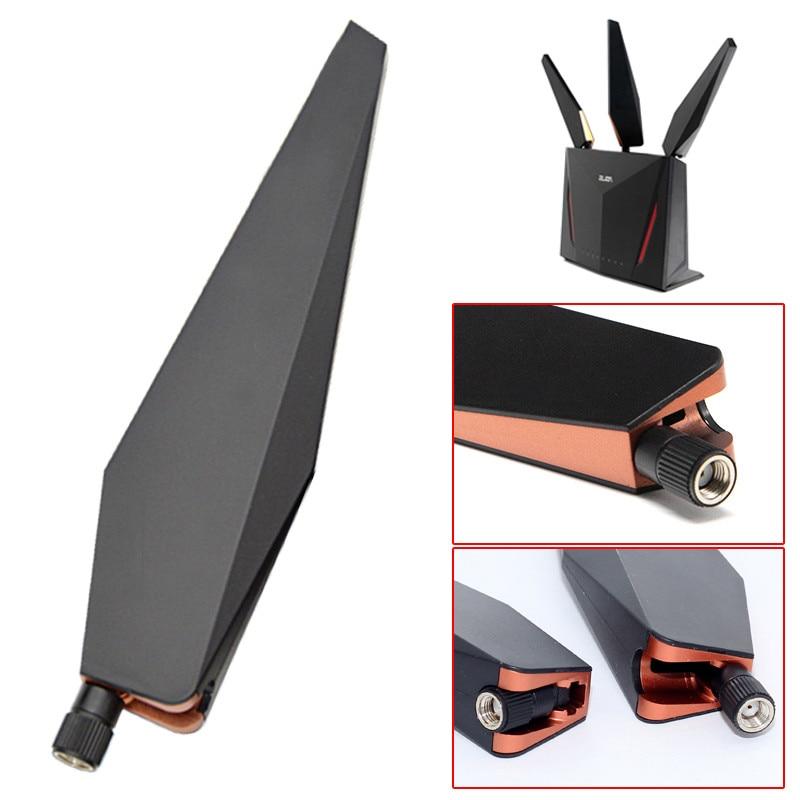 Nueva y de alta calidad, antena SMA WiFi 2,4G/5Ghz para Router inalámbrico...