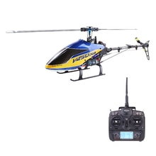 Original Walkera V450D03 RC Helicopter  With Devo 7 Transmitter  6CH 3D 6-Axis-Gyro Brushless Motor