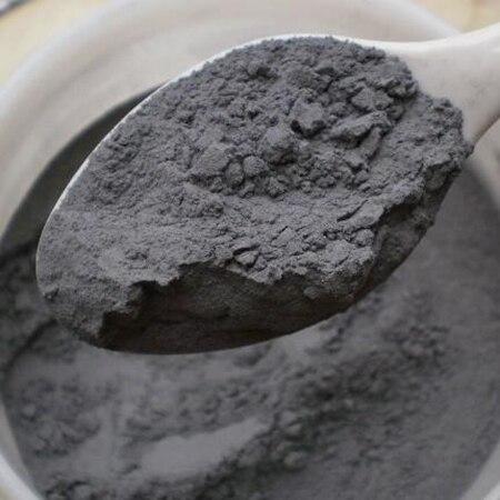 Pt 99,98% مسحوق معدني بلاتيني 1 جرام في قارورة زجاجية-عنصر نقي 78 عينة