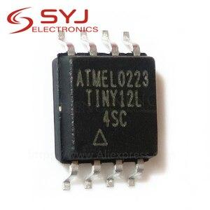 5pcs/lot ATTINY12L-4SC ATTINY12L TINY12L SOP-8 In Stock