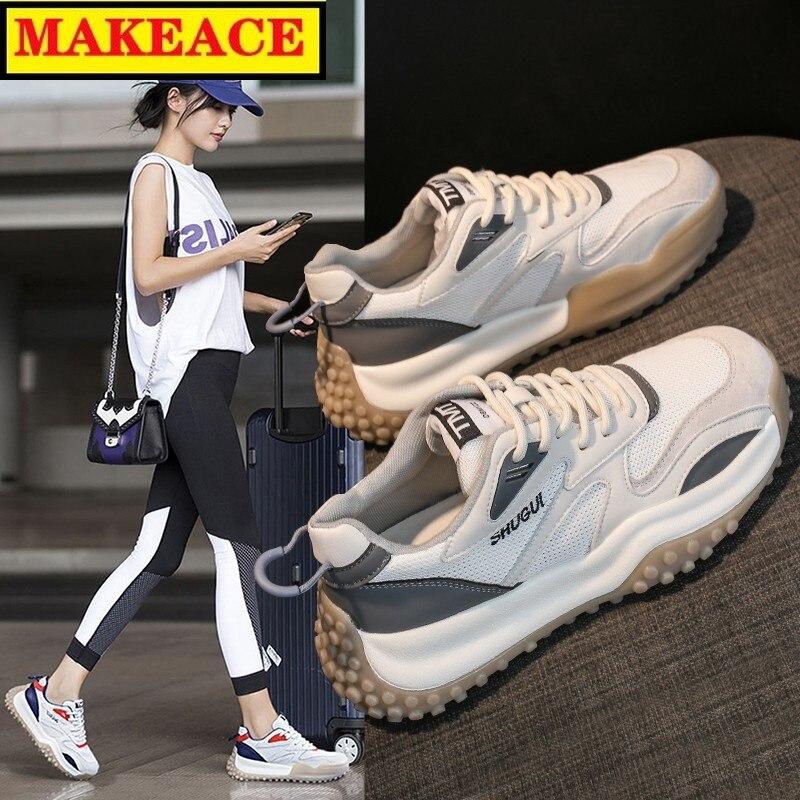 Женские-кроссовки-для-фитнеса-спортивная-обувь-для-отдыха-обувь-на-платформе-для-бега