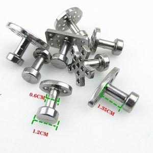 Image 5 - 8 размеров с 8 шт. Авто PDR набор инструментов алюминиевый клей Съемник вкладки для автомобиля вмятин ремонт без покраски удаление вмятин ручные инструменты
