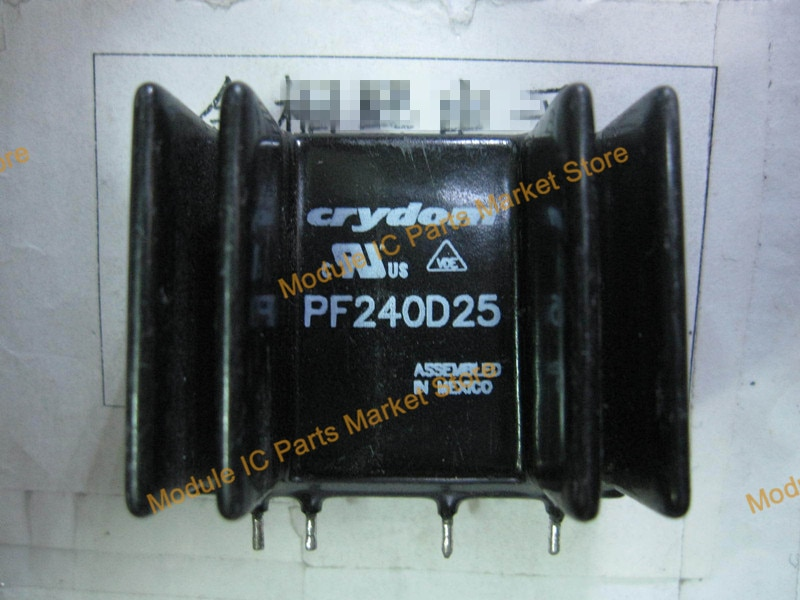 شحن مجاني جديد PF240D25 وحدة