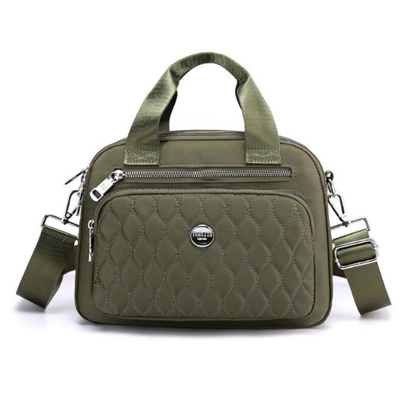Bolso de mano bolsas de pañales para mamá bolsas de pañales para la mamá cuidado del bebé recién nacido viaje al aire libre maternidad impermeable BXY104