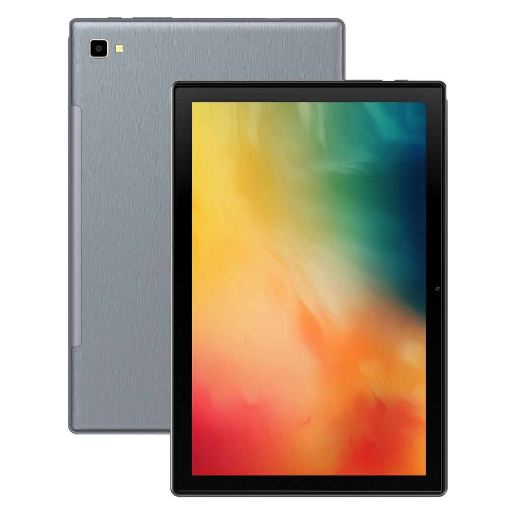 Blackview-tablet pc, 10.1 polegada, 4gb + 64gb, android 10, sc9863a octa core, 1.6ghz, wi-fi, bluetooth, 4g, bateria 6580mah, 1920*1200