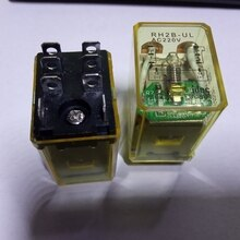 جديد تتابع RH2B-UL-AC220V AC220V-240V RH2B-UL AC220V AC220V-240V AC220V AC240V 220VAC 240VAC 10A 240VAC 8PIN