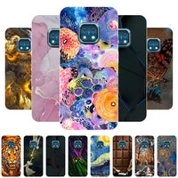 for nokia xr20 case phone cover soft silicone colorful back case for nokia xr20 5g case tpu fundas for nokiaxr20 xr 20 2021