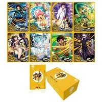 god premium rare game cards peripheral character table playing toys for family children gift