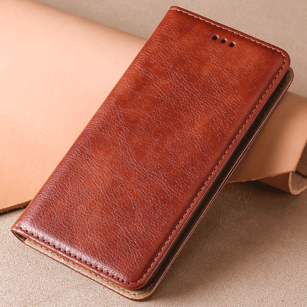 Wallet Case for Xiaomi Redmi 4 4A 5 5A 6 6A 7 7A 8 9 Pro 9C 9A Poco X3 M3 Note 9S Leather Book Phone
