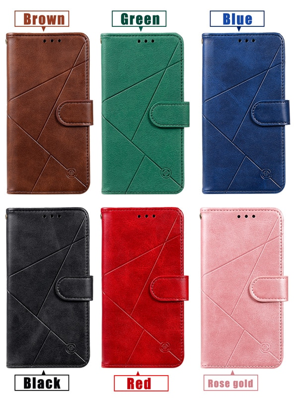 Business Diamond PU Leather Case For Huawei Mate 30 Pro Wallet Case For Huawei Mate 20 Honor 10 Lite Magnetic Flip Cover enlarge