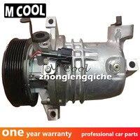 CR10 Air Conditioning Compressor For Nissan Evalia NV200 AC Compressor 92600CJ75D 92600-CJ75D