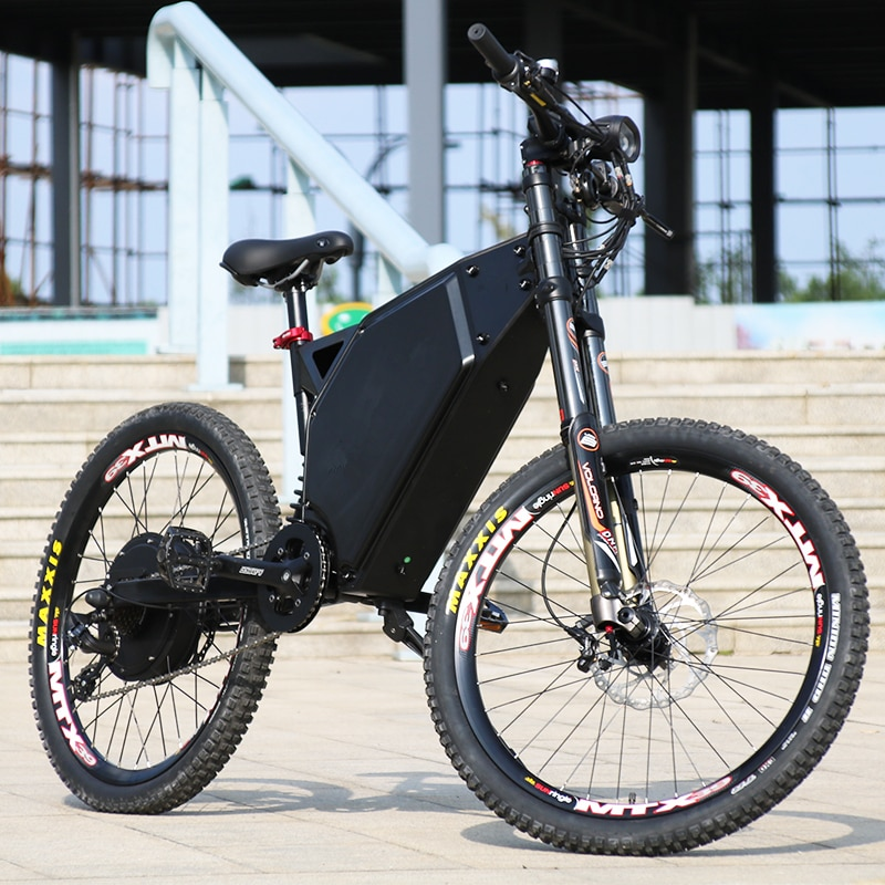 Leili Beliebte 72v 5000w Enduro Ebike Elektrische fahrrad Mountainbike für verkauf