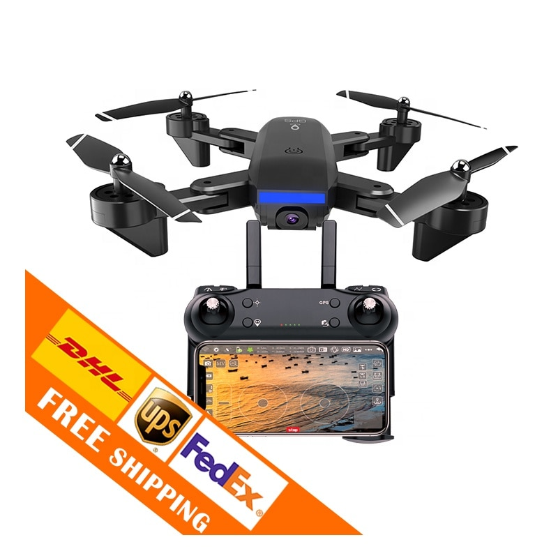 SG700G 5G long distance video photography dron zoom remote control folded rc professional GPS wifi dual HD camera drone 4k 1080p enlarge