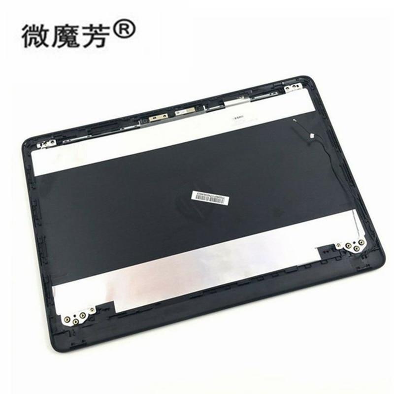 Nova LCD top tampa do caso para HP 14-BS 14-BW 14-bs058na TELA DO LAPTOP LCD TAMPA TRASEIRA TAMPA TAMPA CINZA TFQ3R0P1TPQ03