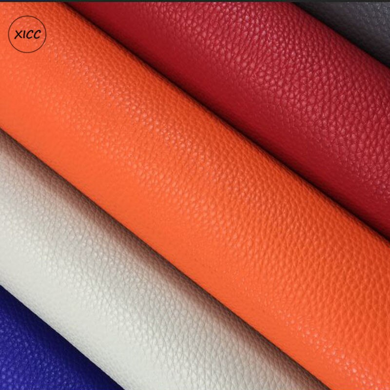Самоклеящиеся патчи из искусственной синтетической кожи личи, большой размер 20x30 см, цветные наклейки для ремонта диванов, водостойкие Декоративные наклейки для автомобиля