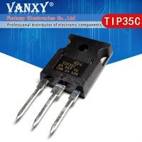 5PCS TIP35C TIP36C TIP142 TIP147 TIP2955 TIP3055 TO-247 NPN New and Original IC