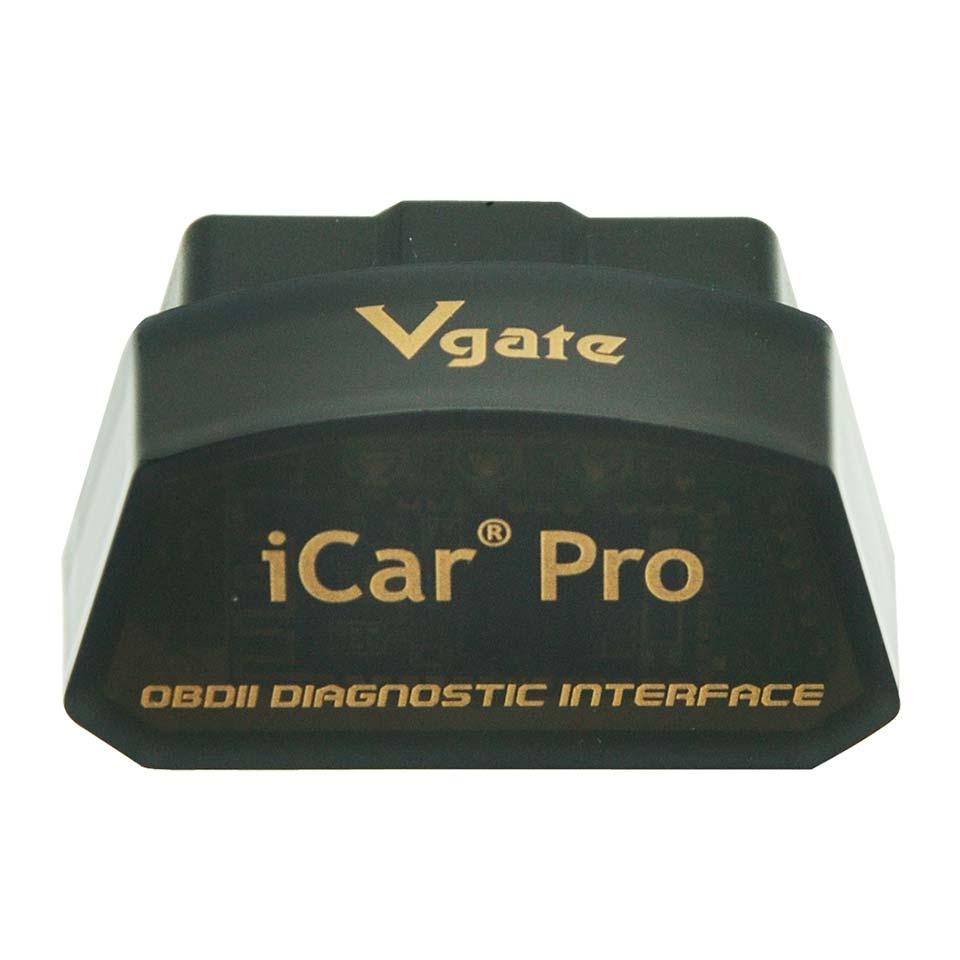 Vgate iCar Pro Elm327 Bluetooth OBD2 Car Diagnostic tool iCar2/iCar3 Elm 327 Bluetooth 3.0/4.0 OBD Scanner For Android/iOS