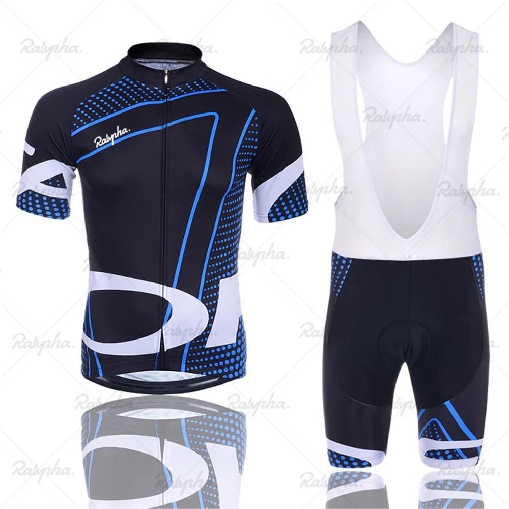 Ineos-Conjunto de Ropa de Ciclismo para hombre, Orbeaful maillot de equipo profesional,...