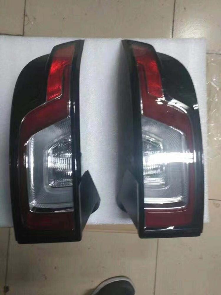 LR074813 LR074796 Rear Tail Stop Flasher Light Lamp Right RH for Range Rover Evoque 2016 Rear Tail Lamp enlarge