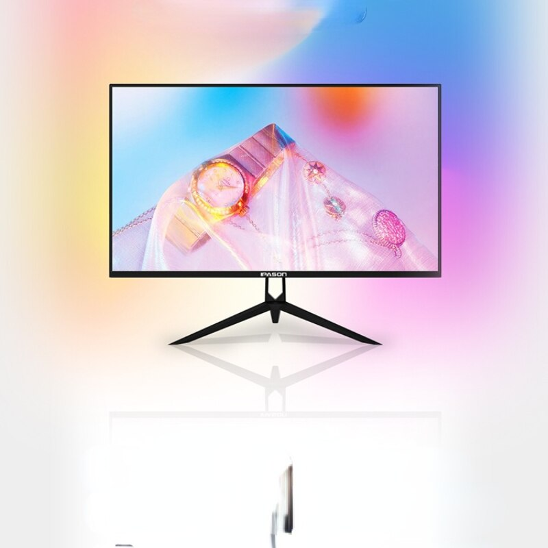 27 Inch 2K QHD IPS Technology Commercial Office Low Blue Light Computer LCD Monitor E271q