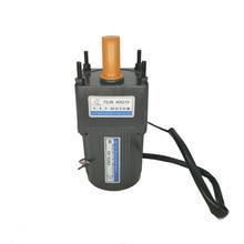 Offre Spéciale YN70-20 VTV monophasé motoréducteur 20W 220V masque machine utilisant