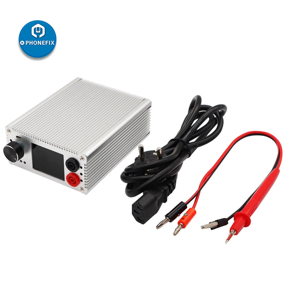 ShortKiller Pro Mobile Phone Motherboard Short Circuit Repair Tool Box Circuit Board Burning Detector HR1520 Short killer Repair