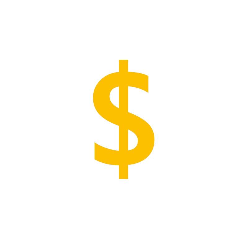 Additonal shipping fee link