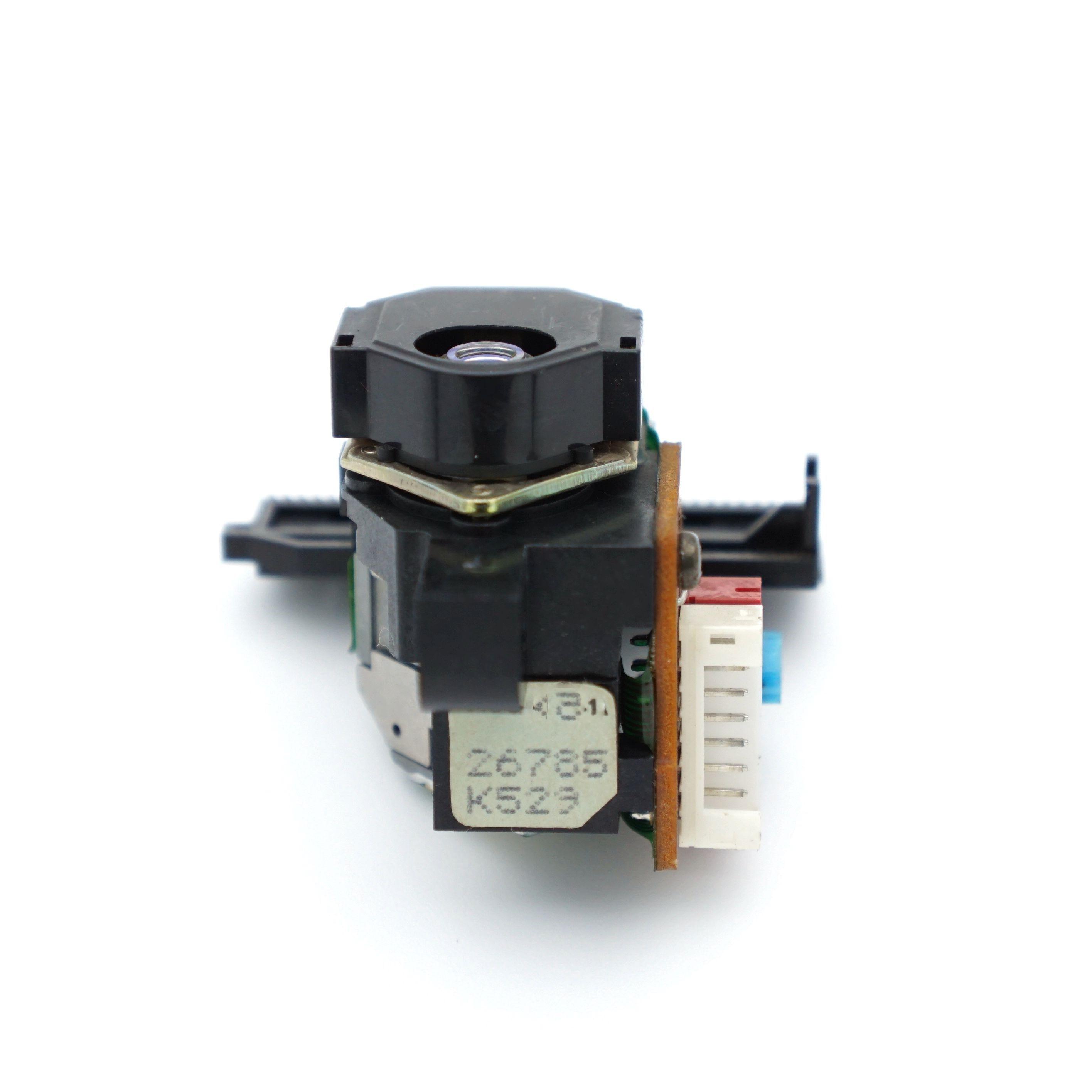 Repuesto Original para reproductor de CD LUXMAN D-111, lente láser, montaje D111,...