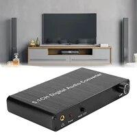 Extracteur Audio avec decodeur  pour les salles de cinema  les concerts a domicile et a lecole  pour LPCM  pour PCM  pour RAW MP3  pour AC3  pour DTS