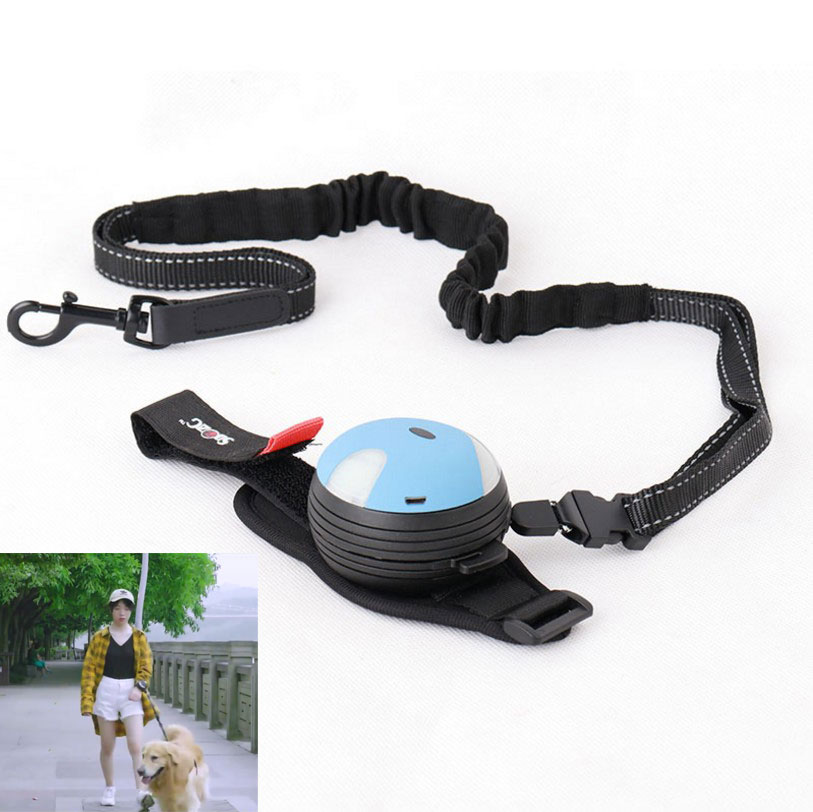new-3m-dog-lights-leash-walking-running-lead-retractable-belt-traction-rope-creative-lamp-automatic-rope-pet-supplies