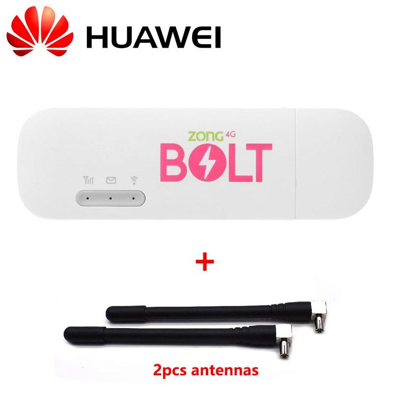 modem modem usb com 4g lte 150mbps wi fi 10 usuarios dongle usb 4g plus 2 pcs antenas