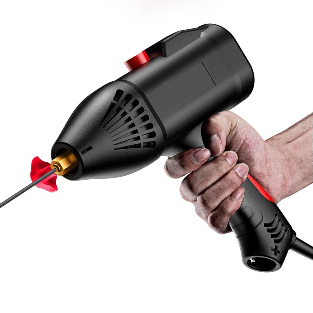 220V 3000W Handheld Portable Electric Welding Machine Automatic Digital Intelligent Welding Machine Current Thrust Adjustment