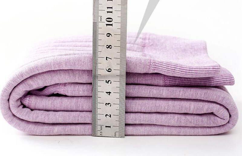 COOTELILI Warm Winter Leggings For Girls Thick Warm Elastic Waist Girls Leggings Kids Long Pants Girl Clothing