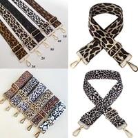 fashion adjustable bag strap for handbags nylon belt wide shoulder strap replacement purse strap bag part accessories