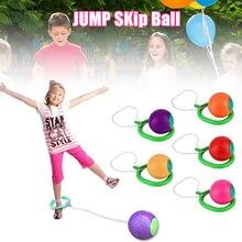 Sauter balle enfants exercice Coordination et équilibre Hop saut aire de jeux jouet BM88