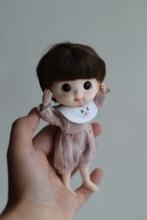 ANN OB11 personnalisation de poupée à la main 1/8 BJD poupées OB poupée