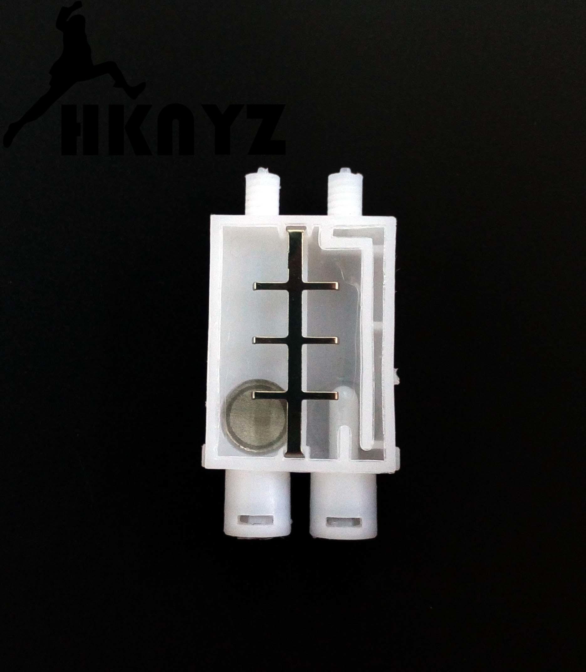 10 قطعة DX7 المثبط ل Dx7 رأس طباعة إبسون B300/310. B500/510