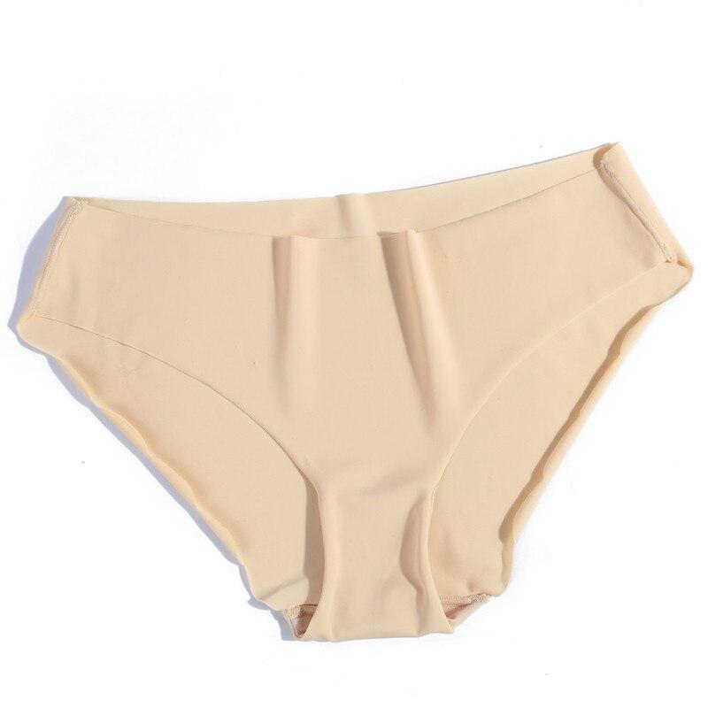 Hot Sale Seamless Briefs Everyday Underwear Women Sexy Panties Womens Low-Rise Briefs Bikini Intimate S-XXL 2020 TFSCLOIN