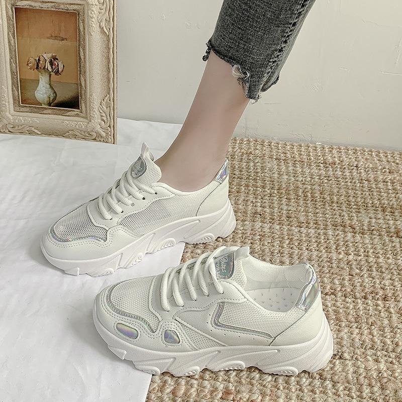Zapatos de Mujer de moda de Primavera de 2020 de deportivas de...