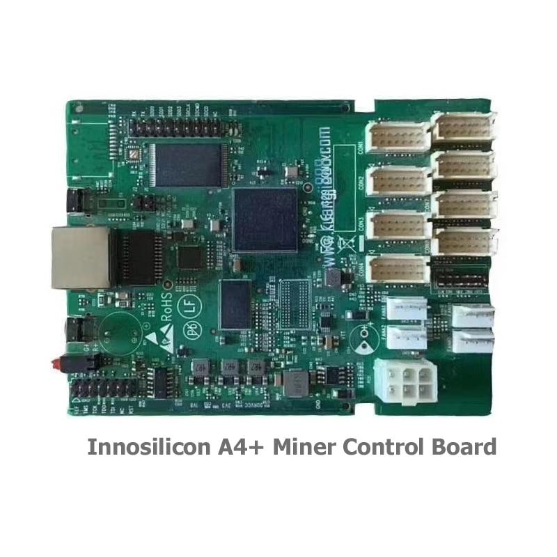 INNOSILICON التعدين A4 لوحة تحكم التعدين LTC DOGE