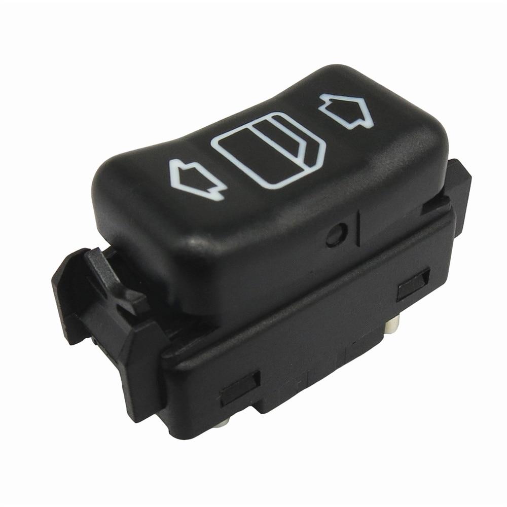 Faroechi 1248204510 nova esquerda interruptor da janela de energia controle mestre elétrico para mercedes benz w124 w126 w201 w463 s124