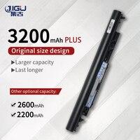 JIGU 919682-231 HSTNN-DB8F HSTNN-IB7X JC04XL JC04 Laptop Battery For HP 14-bw000 250 G6 1WY74EA 255 G6 SP 4CELLS