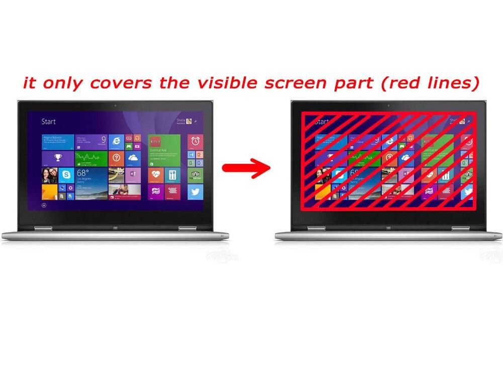 Anti-Glare 2020 portátil Ultra claro Hd de pantalla Lcd Protector de pantalla película protectora cubierta para Apple Macbook Pro Mv912hn/
