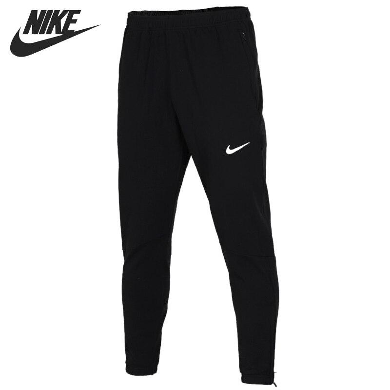 Nueva llegada Original NIKE como M NK THRMA ESSENTIAL PANT pantalones de hombre ropa deportiva