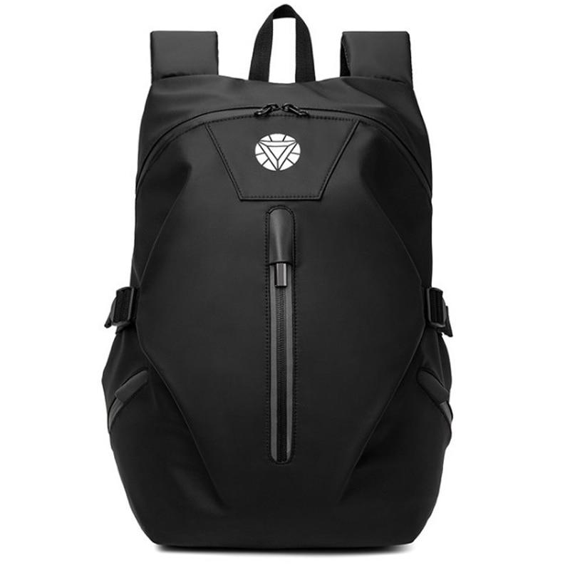 2021 حقيبة ظهر موضة لخوذة الدراجة النارية حقيبة ظهر كاملة للخوذة حقيبة ظهر نسائية لراكبي الدراجات النارية حقيبة سفر مضادة للمياه للرجال