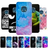 for nokia xr20 case marble soft silicone fundas back case for nokia xr20 5g phone cover for nokiaxr20 2021 capa xr 20 shell